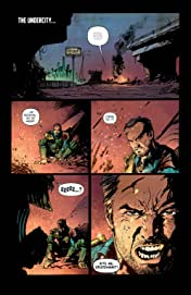 Judge Dredd: Deviations