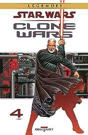 Star Wars - Clone Wars Vol. 4: Lumière et Ténèbres