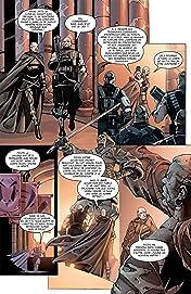 Star Wars - Clone Wars Vol. 5: Les Meilleures Lames