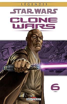 Star Wars - Clone Wars Vol. 6: Démonstration de force