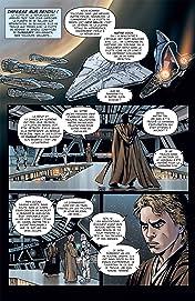 Star Wars - Clone Wars Vol. 7: Les Cuirassés de Rendili