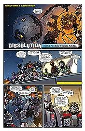 Transformers: Lost Light #4