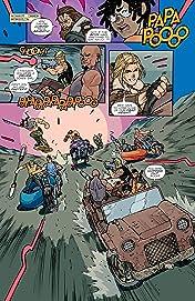 G.I. Joe (2016-2017) #4