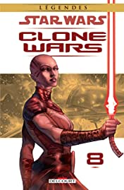 Star Wars - Clone Wars Vol. 8: Obsession
