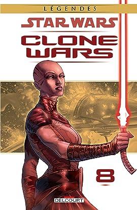 Star Wars - Clone Wars Vol. 8: Obsession