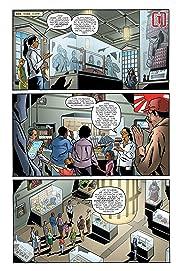 G.I. Joe: A Real American Hero Tome 17