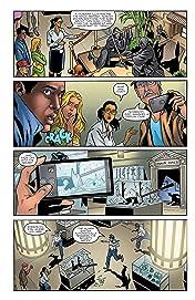G.I. Joe: A Real American Hero Vol. 17