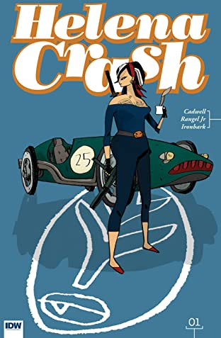 Helena Crash No.1 (sur 5)