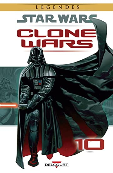 Star Wars - Clone Wars Vol. 10: Épilogue