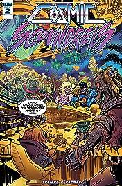 Cosmic Scoundrels #2 (of 5)