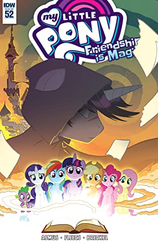 My Little Pony: Friendship is Magic #52