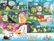 Angry Birds Comics: Game Play No.2