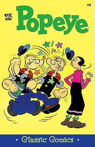 Popeye Classics #56