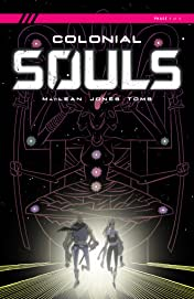 Colonial Souls #1