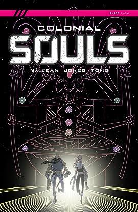 Colonial Souls #1