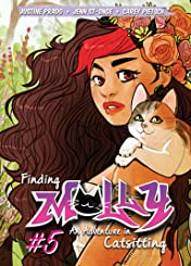 Finding Molly: An Adventure in Catsitting #5