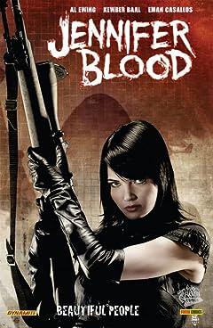 Jennifer Blood Vol. 2: Beautiful people