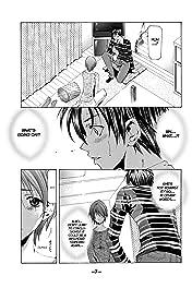 Suzuka Vol. 17