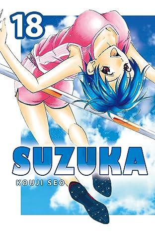 Suzuka Vol. 18