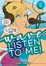 Wave, Listen to Me! Vol. 2