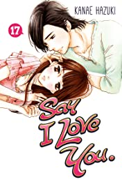 Say I Love You. Vol. 17