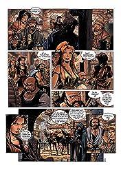 La Geste des Chevaliers Dragons Vol. 1: Jaïna