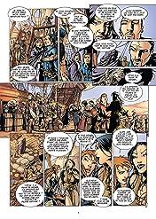 La Geste des Chevaliers Dragons Vol. 2: Akanah