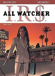 All Watcher Vol. 5: Mia Maï