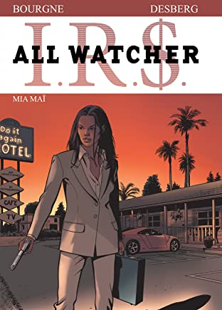 All Watcher Vol. 5: Mia Maï