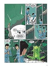 Bételgeuse Tome 2: Les survivants