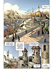 La Geste des Chevaliers Dragons Vol. 4: Brisken