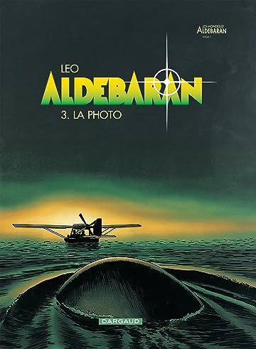 Aldebaran Vol. 3: La photo