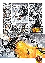 La Geste des Chevaliers Dragons Vol. 6: Par-delà des montagnes