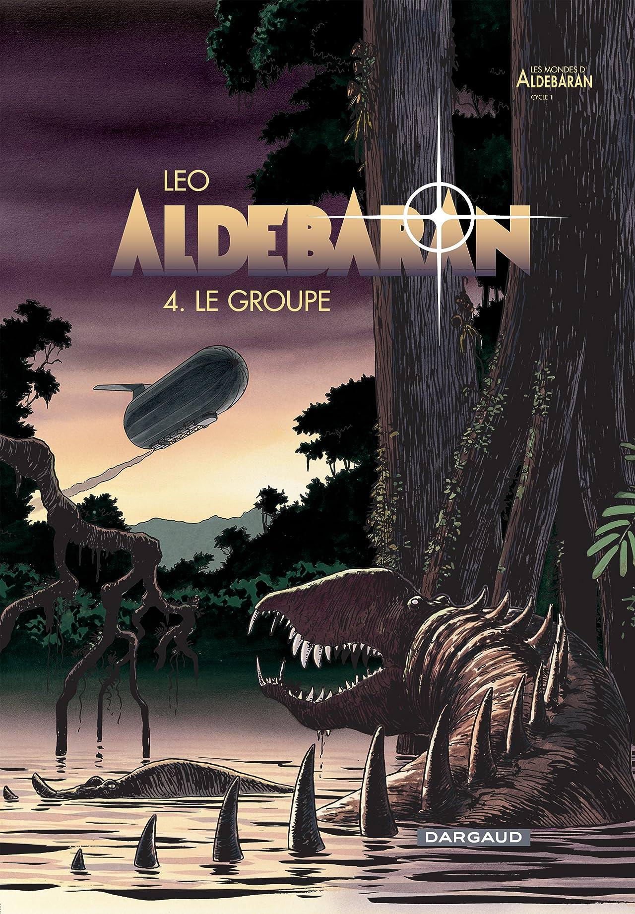 Aldebaran Vol. 4: Le groupe