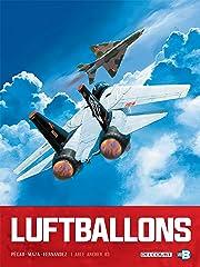 Luftballons Vol. 1: Able Archer 83