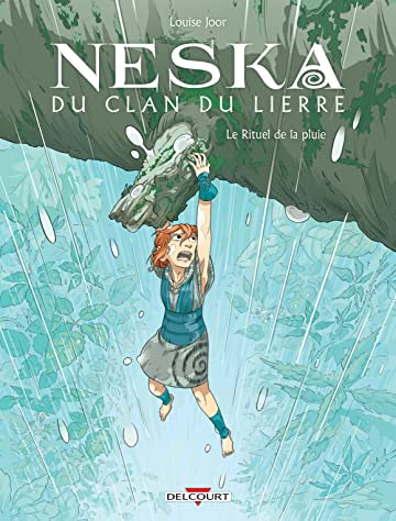 Neska du clan du lierre Vol. 2: Le Rituel de la pluie