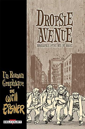 Dropsie Avenue