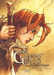 La Geste des Chevaliers Dragons Vol. 8: Le chœur des ténèbres