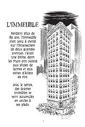New York Trilogie Vol. 2: L'Immeuble
