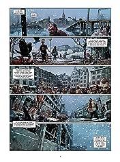 Zombies néchronologies Vol. 2: Mort parce que bête