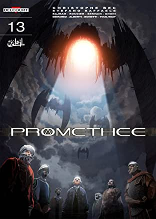 Promethee Vol. 13: Encounters