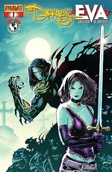 The Darkness vs. Eva: Daughter of Dracula Vol. 1 #1 (of 4)