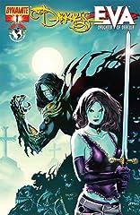 The Darkness vs. Eva: Daughter of Dracula Vol. 1 #1