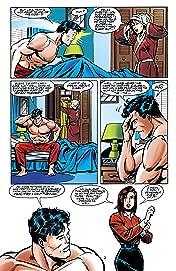 Adventures of Superman (1986-2006) #561