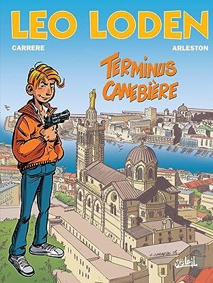 Léo Loden Tome 1: Terminus Canebière