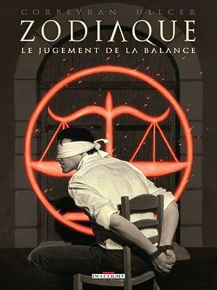 Zodiaque Vol. 7: Le Jugement de la Balance