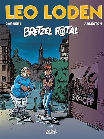 Léo Loden Vol. 13: Bretzel Fatal