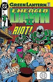 Green Lantern: Emerald Dawn II (1991) #5