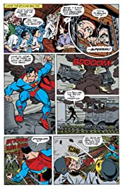 Superman: The Man of Steel (1991-2003) #82