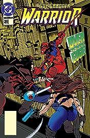 Guy Gardner: Warrior (1992-1996) #26